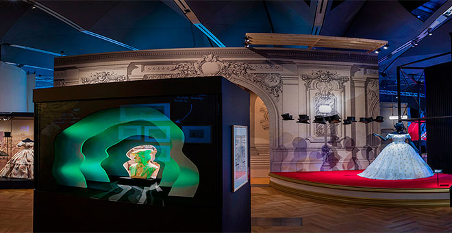 tonwelt project for tonwelt Victoria and Albert London
